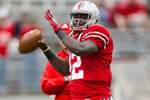 Cardale Jones