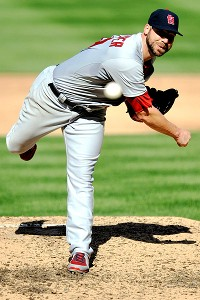 St. Louis' Chris Carpenter