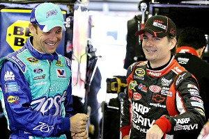 Kenseth/Gordon
