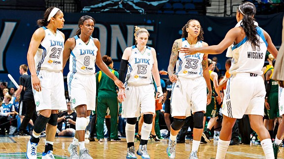 Minnesota Lynx