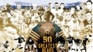 50 Greatest Bears