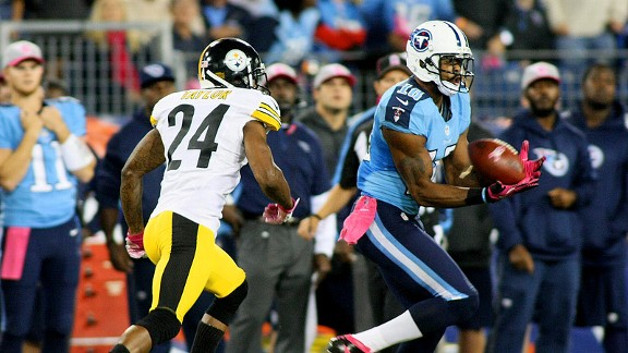 In Titans' win, three degrees of redemption