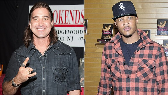 Scott Stapp/T.I