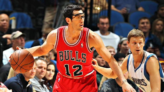 Kirk Hinrich