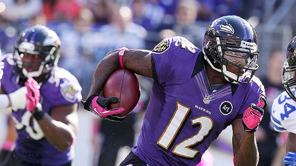 Ravens becoming NFL's ultimate survivors