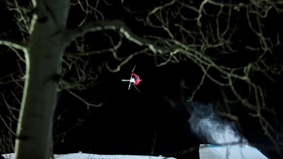 Could Big Air be the next Winter Olympic sport?