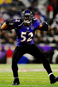 Don't expect Ray Lewis to walk away