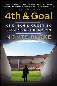 4th And Goal book