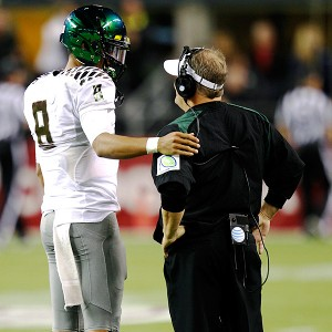 Marcus Mariota, Chip Kelly