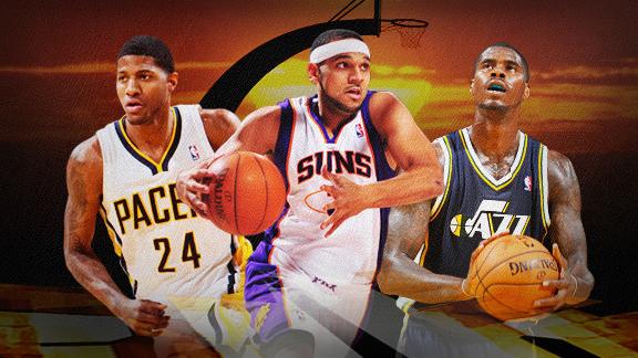 Playbook NBA Summer 2