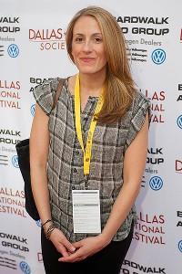 Katie Dellamaggiore