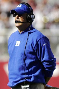 David Cutcliffe