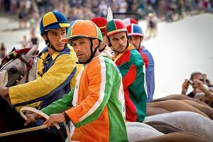 Kenny Mayne Siena (Riders)