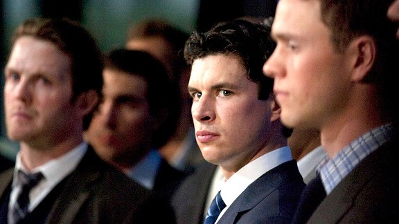 Sidney Crosby