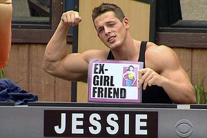 Jessie Godderz