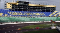 Kansas Speedway