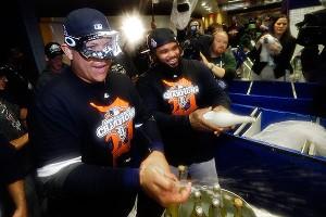 Fielder & Cabrera