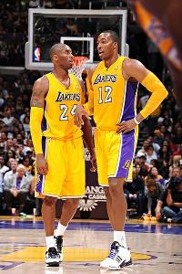 Kobe/Dwight