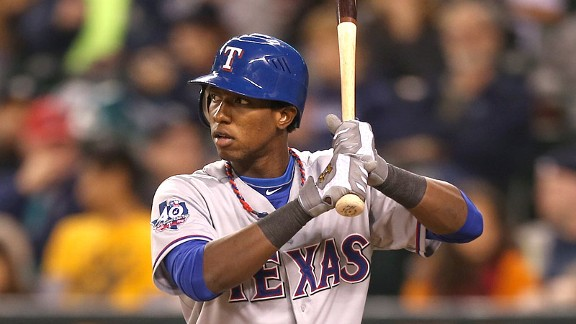 Jurickson Profar