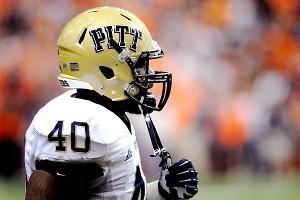 Pittsburgh's Dan Mason