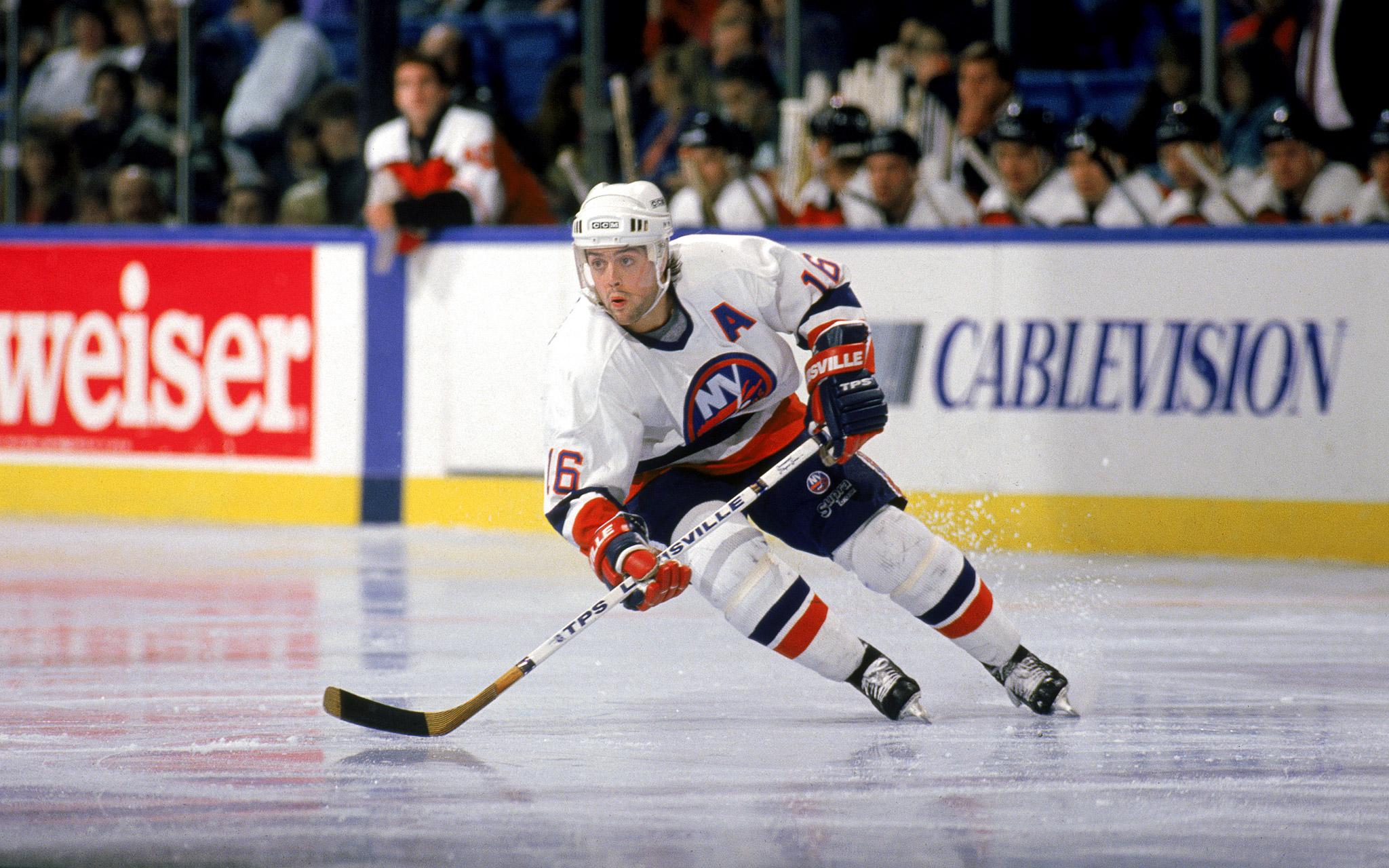 Nhl Hockey New York Islanders