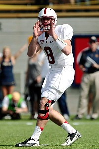Kevin Hogan may see an increase in looks as the Cardinal deploy a new package in their offense.