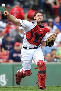 Ryan Lavarnway