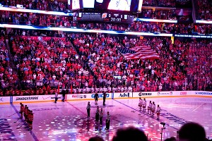 New Jersey Devils, New York Rangers