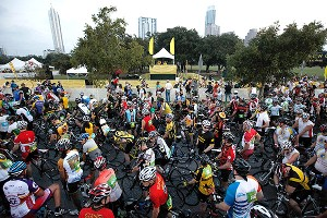 Livestrong Challenge