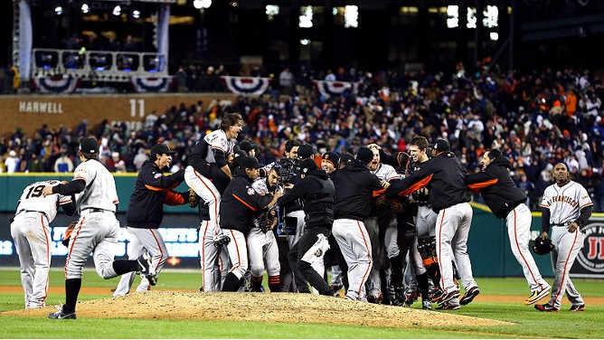 2012 World Series: Detroit Tigers vs. San Francisco Giants ...: http://www.espn.com/mlb/playoffs/2012/matchup/_/teams/tigers-giants