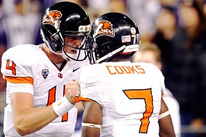 Sean Mannion, Brandin Cooks