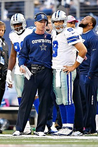 Romo/Garrett