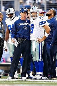 Romo/Garrett