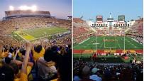 Coliseum/Tiger Stadium