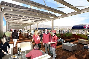 Niners Roof