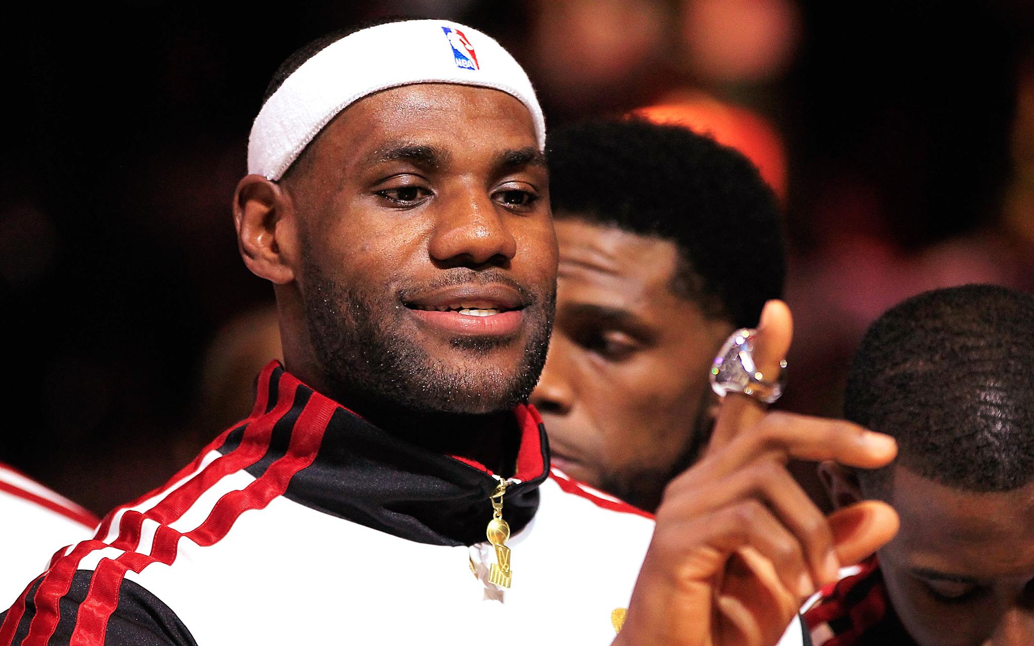 Who Many Rings Does Michael Jordan