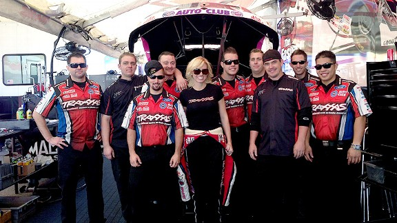 Force racing team