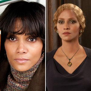 Halle Berry in Cloud Atlas