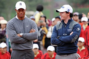 Woods/McIlroy