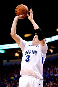 Creighton's Doug McDermott