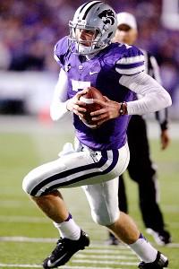 Kansas State's Collin Klein