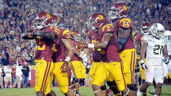 USC celebrates 