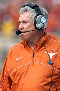 Mack Brown