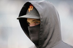 Ryan Theriot Gigantes