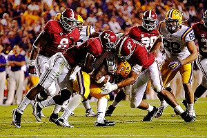 Alabama defense
