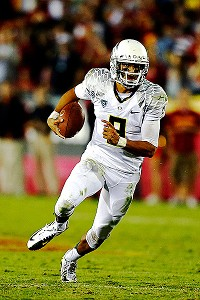 Marcus Mariota