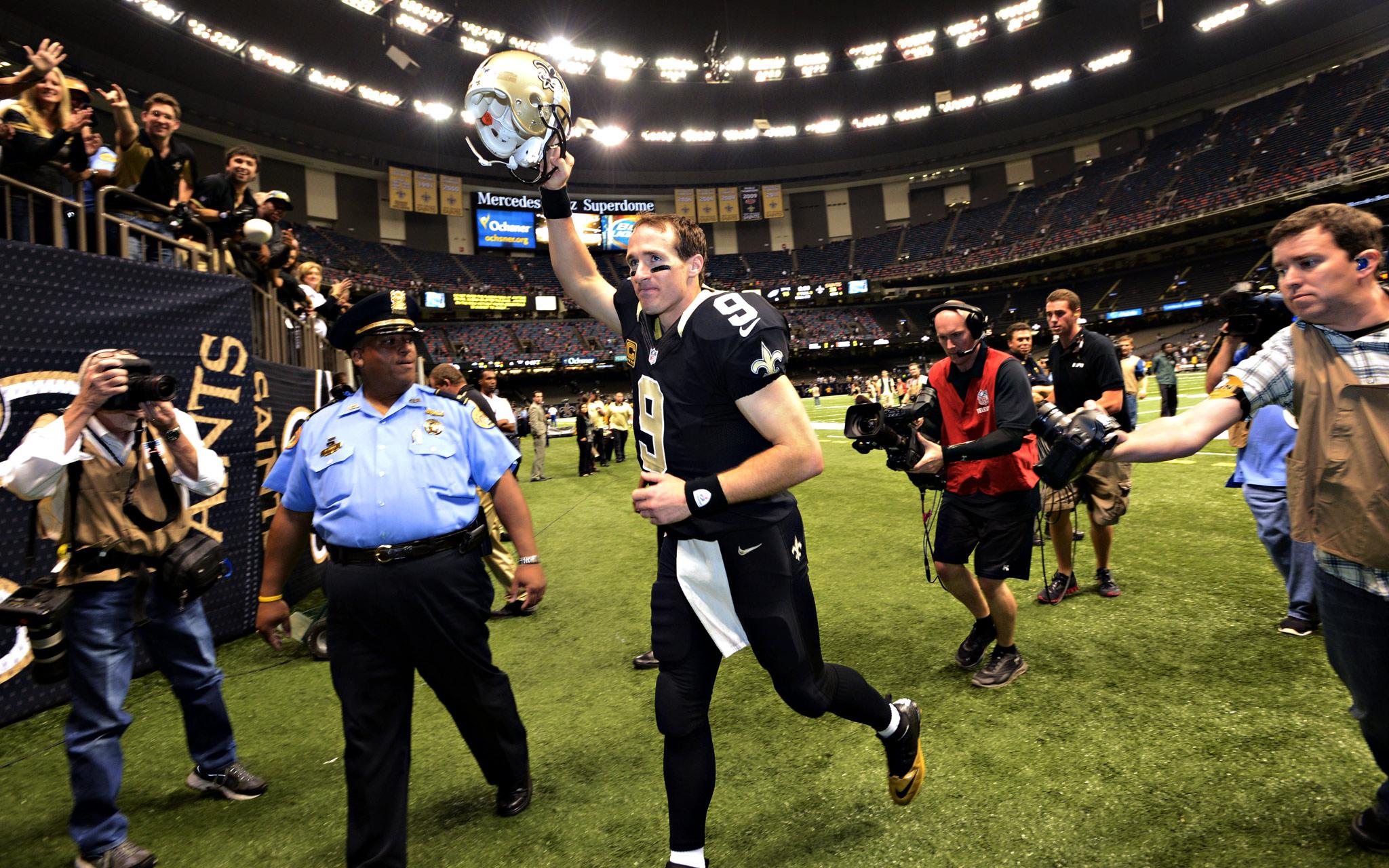Good Night - NFL Week 9 Gallery - ESPN