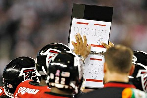 Falcons Playbook