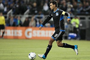 Chris Wondolowski