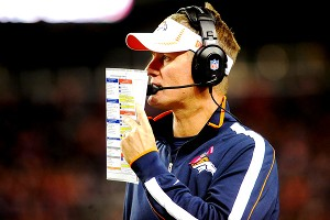 Bills seek permission to interview Mike McCoy for head coach position